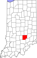 Image Result For Map Of Harrison County Ohio