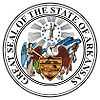 Seal of the State of Arkansas