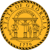 Seal of the State of Georgia