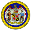 Seal of the State of Maryland