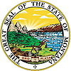Seal of the State of Montana