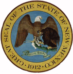 Seal of the State of New Mexico