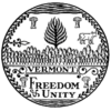 Seal of the State of Vermont