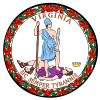 Seal of the State of Virginia